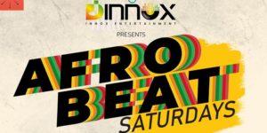 Afrobeat Saturdays @ Aura | Portland | Maine | United States