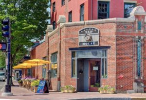 Happy Hour at Little Tap House @ Little Tap House | Portland | Maine | United States