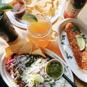 Happy Hour Lupitas @ Lupita's | Portland | Maine | United States