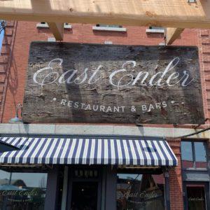 Happy Hour at East Ender @ East Ender | Portland | Maine | United States