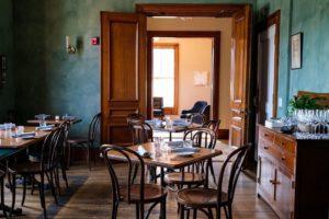 Sicilian Wine Dinner @ Wayside Tavern | Portland | Maine | United States