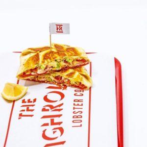 REAL HAPPY HOUR at Highroller Lobster Co. @ Highroller Lobster Co. | Portland | Maine | United States