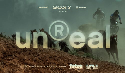 unreal a mountain bike film