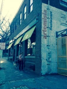 Spaghetti and Meatball Wednesday @ Artemisia Cafe | Portland | Maine | United States
