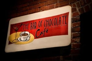 Bar of Chocolate Happy Hour @ The Bar of Chocolate | Portland | Maine | United States