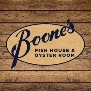 The 5-3-5 Happy Hour at Boone's @ Boone's Fish House & Oyster Room | Portland | Maine | United States