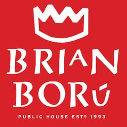 Brian Boru Happy Hour