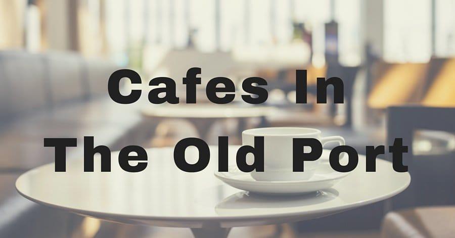 Cafes InPortland, Maine