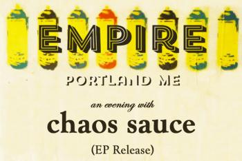 Chaos Sauce