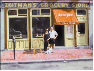 Happy Hour at Dock Fore @ Dock Fore