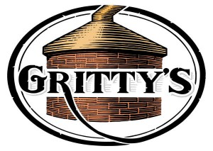 50 Cent Wings @ Gritty's