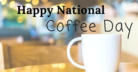 Happy National Coffee Day! | Portland Old Port