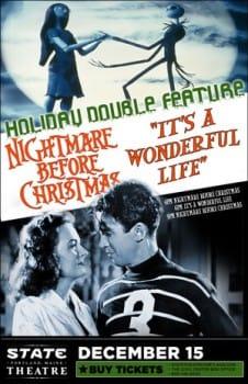 Holiday Movie Extravaganza