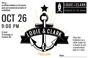 Louie&Clark