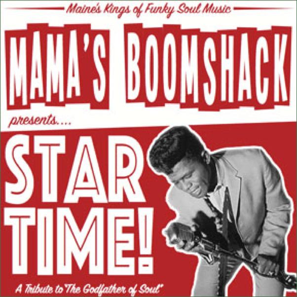 Mama's Boomshock