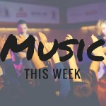 Music This Week – August 27th