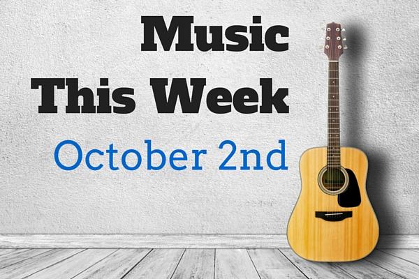 Music This Week