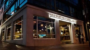 Old Port Sea Grill & Raw Bar Happy Hour @ Old Port Sea Grill and Raw Bar | Portland | Maine | United States
