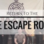 Return To The The Escape Room