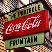 Porthole Sign