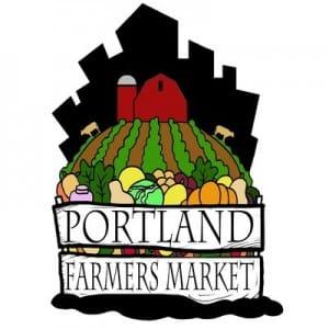 Portland Farmers Market Dinner