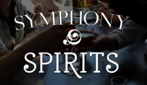 Symphony and Spirits at Oxbow Blending and Bottling @ Oxbow Blending & Bottling