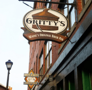 Gritty's Happy Hour @ Gritty McDuff's Portland Brew Pub | Portland | Maine | United States
