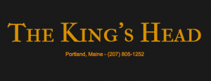King's Head Happy Hours @ The King's Head Pub | Portland | Maine | United States