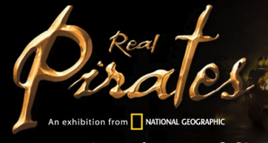 Pirates Exhibition @ Portland Science Center  | Portland | Maine | United States