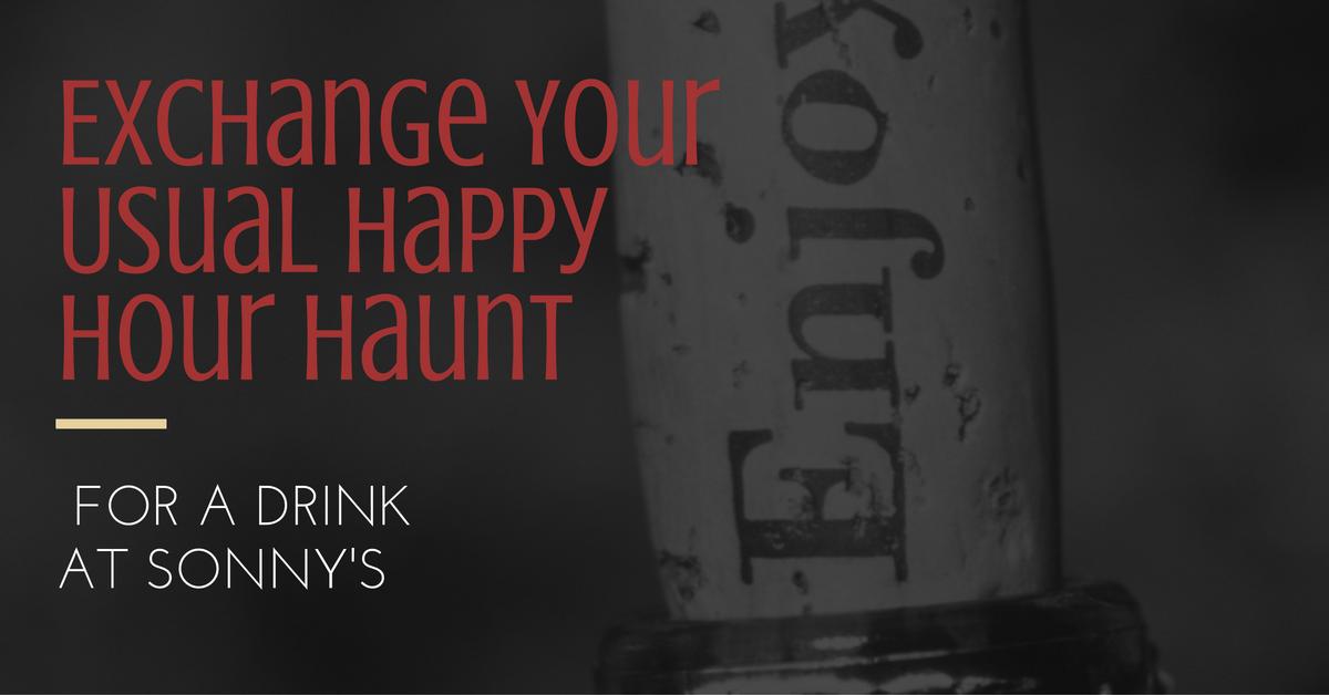 Sonny's Happy Hour