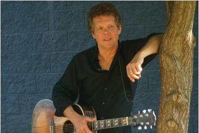 Steve Forbett