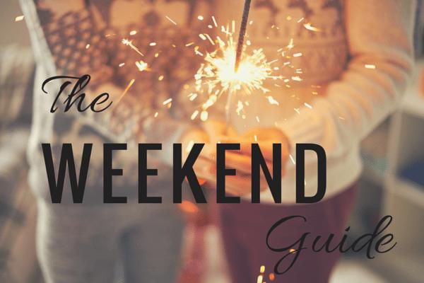 Weekend Guide July 17-19