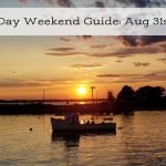The Labor Day Weekend Guide for Aug 31st – Sept 3rd