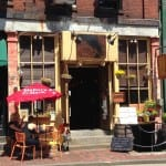 The North Point: Bistro Dining and Drinks at the Fringe of the Old Port