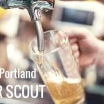 #PortlandBeerScout – July 3rd
