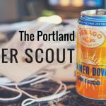 #PortlandBeerScout July 24th