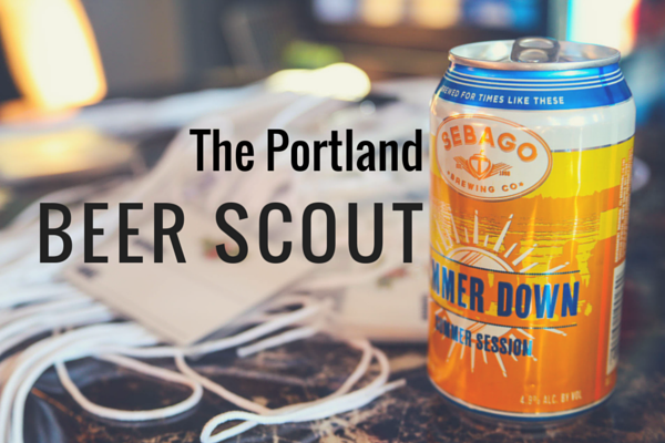 #PortlandBeerScout July 24th