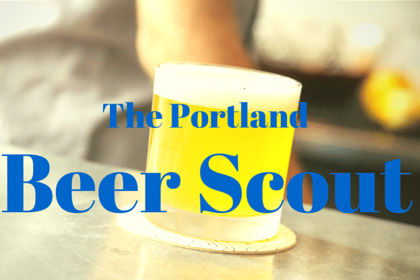 #PortlandBeerScout June 12th