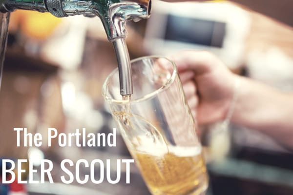 #PortlandBeerScout - July 3rd