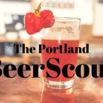 #PortlandBeerScout June 19th