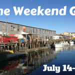 The Weekend Guide July 14-16, 2017