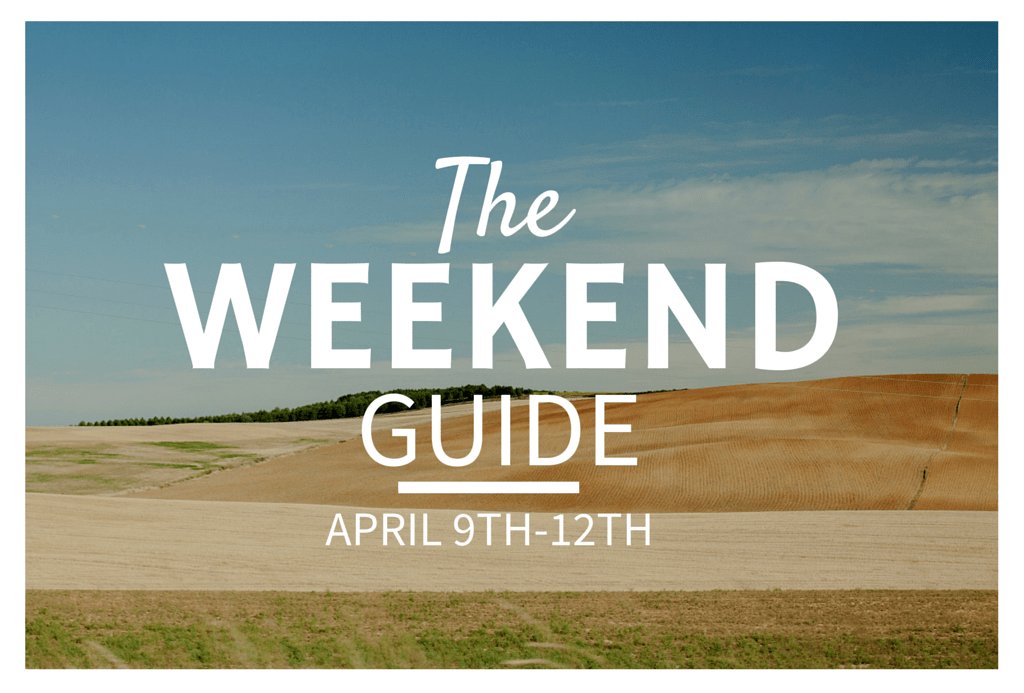 The Weekend Guide 2