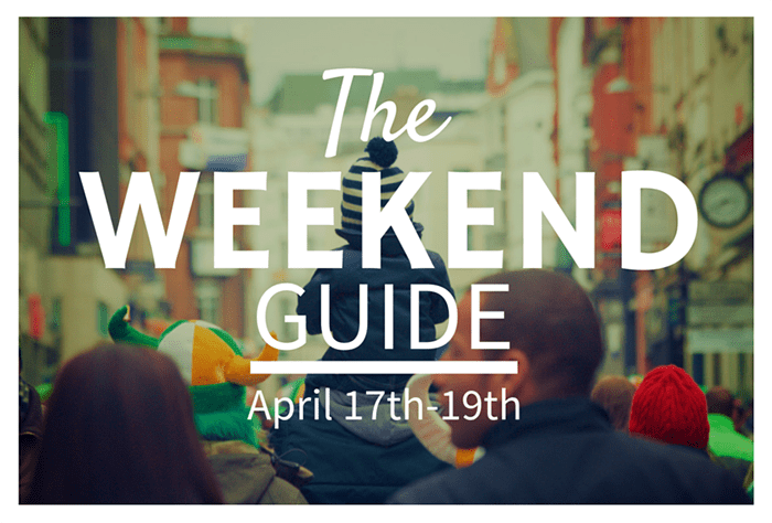 The Weekend Guide 3