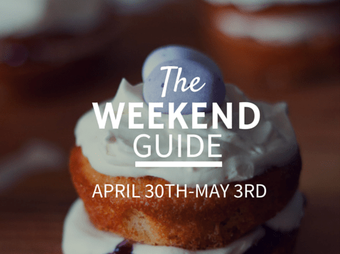The Weekend Guide 5