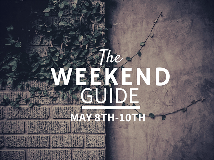 The Weekend Guide 6