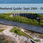 The Weekend Guide for September 29th – October 1st, 2017