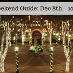 The Weekend Guide for Dec 8th – 10th, 2017