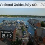 The Weekend Guide for July 6th – July 8th