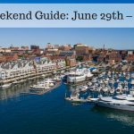 The Weekend Guide for June 29th – July 1st