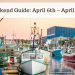 The Weekend Guide for April 6th – April 8th, 2018
